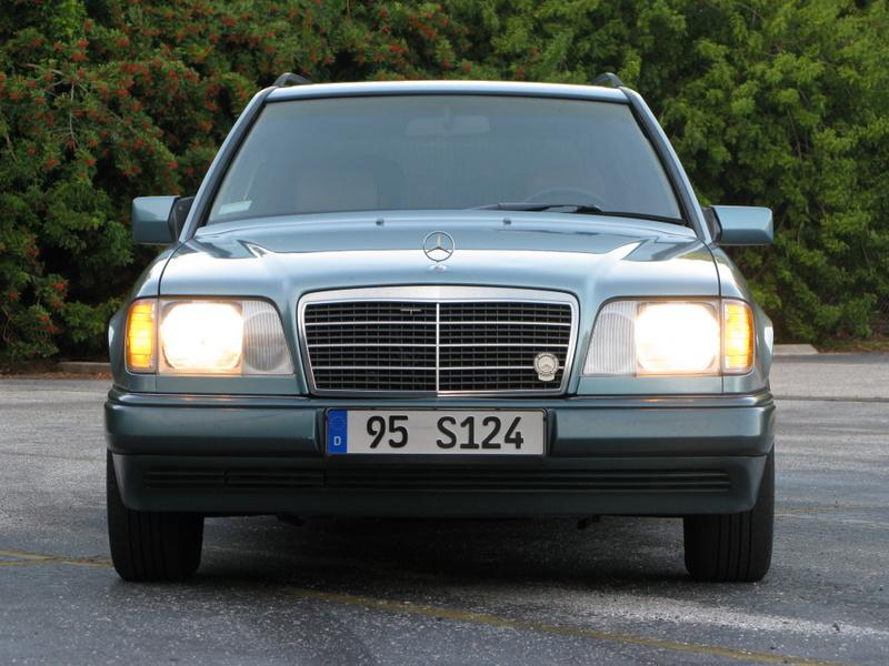 94 e320 w124 wagon in tampa bay fl mercedes benz forum for Tampa bay mercedes benz