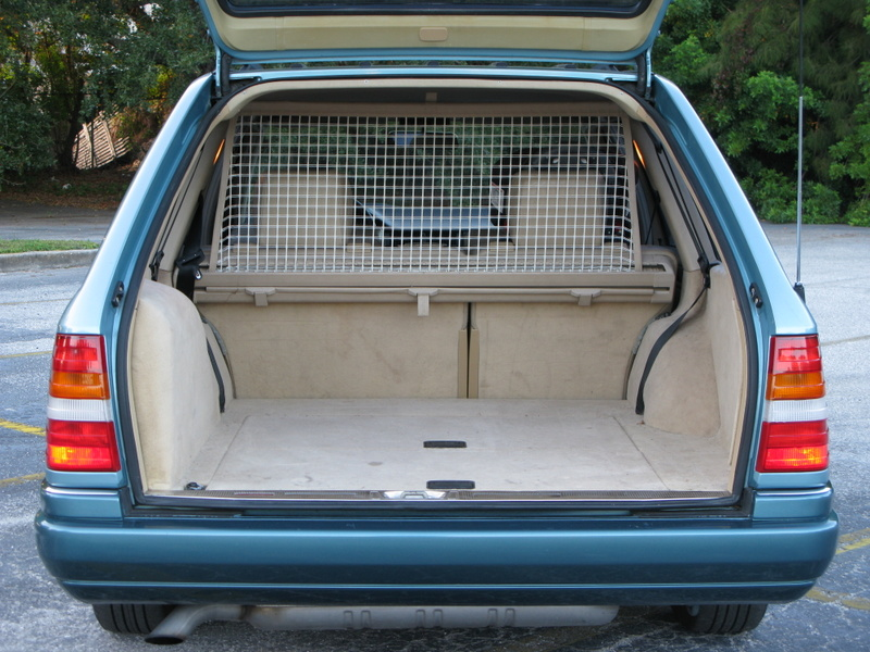 94 e320 w124 wagon in tampa bay fl mercedes benz forum for Mercedes benz tampa bay