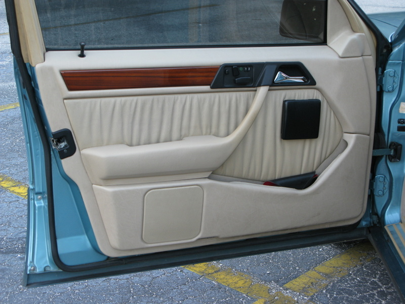 Mercedes benz forum 94 e320 w124 wagon in tampa bay fl for Tampa bay mercedes benz