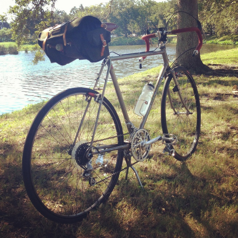 Beautiful 1984 Trek 520 in Tampa Bay, FL - Bike Forums